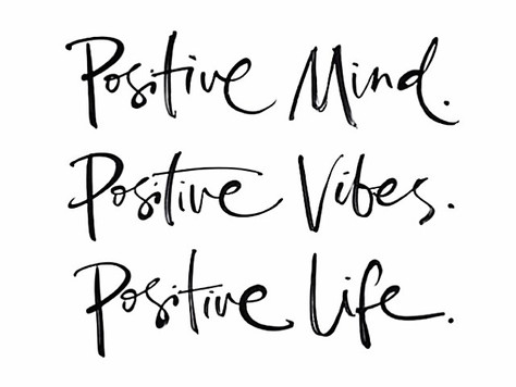 How Positive Thinking Changed My Life