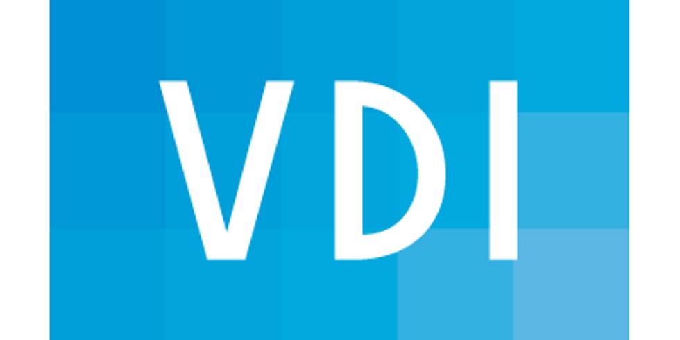 VDI / DKV Karlsruhe - Fachvortrag zu Kaltluftmaschinen für Tieftemperatur