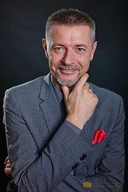 lekarz urolog Marcin Chęciński