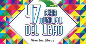 Feria de libro ASLIGUA