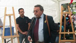 Fallece el escritor y antropólogo Carlos René García