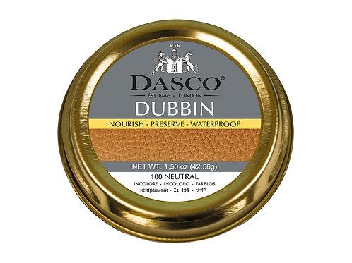 Жир для гладкой кожи, DUBBIN, 100мл. (бесцветный)