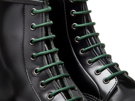 Поговорим о шнуровке