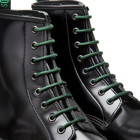Solovair laces зеленые 150 см