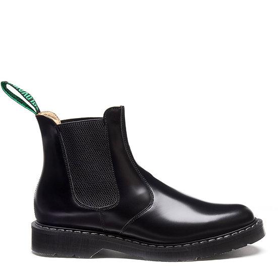 Solovair Dealer Boots