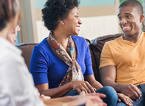 Family members understand each other with knowADHD coaching