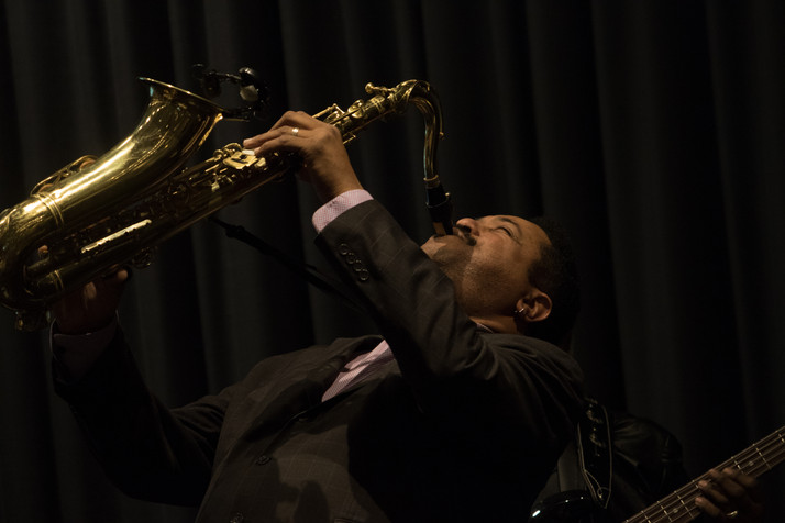 OUTSTANDING!!!...Guests Rave About Quad County Chamber Jazz Brunch Held Recently At Hotel Arista in