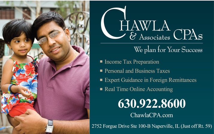Get Your Taxes Handled Correctly...