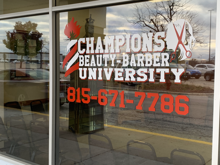 Champions Beauty & Barber University Opens In Pacifica Square Shopping Center in Aurora