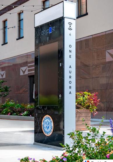 CityPost Smart Digital Kiosks Offers Free Postings For Area Businesses