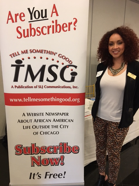 Are You A TMSG Subscriber? It's Free To Subscribe...See Some of the New TMSGers