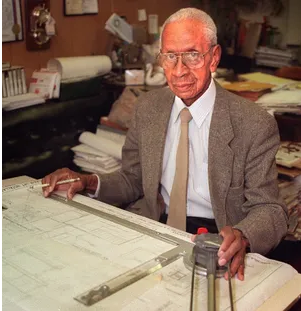 Grandfather of Naperville Resident To Have Milwaukee, WI Building Named In His Honor