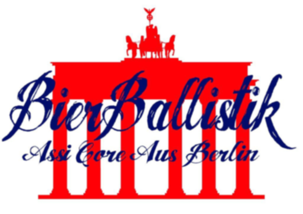 Bierballistik Logo