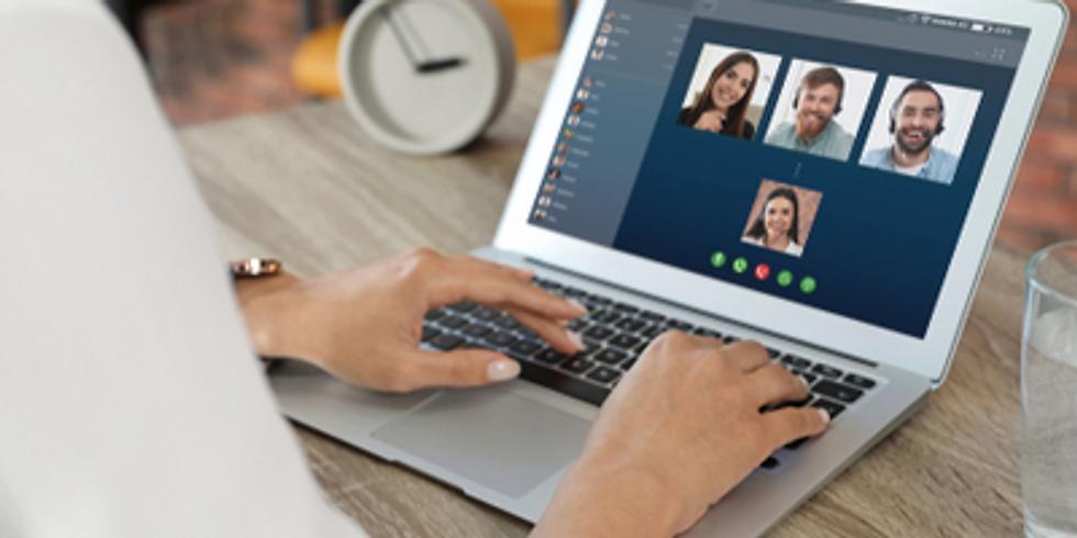 Leading a Virtual Workforce Webinar: 4-1-20