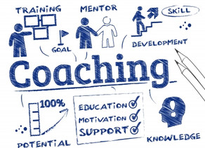 """Are you really """"coaching"""" your employees?"""