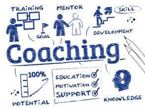 "Are you really ""coaching"" your employees?"