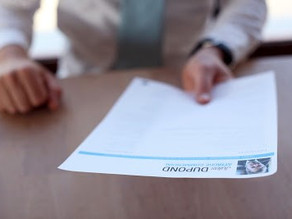 How to Use an Applicant Appraisal Form When Hiring