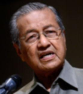 DR MAHATHIR CEO2014.jpg