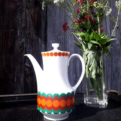 Bavarian style teatime 4