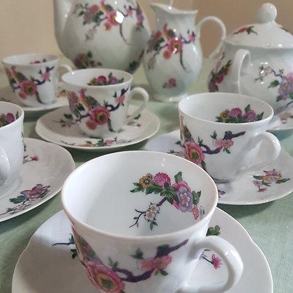 Tea time 3 ?
