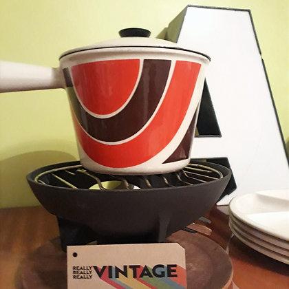 Friday fondue 2 !!