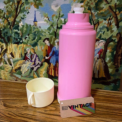 Pink paradise Thermos