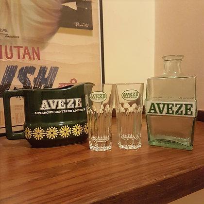 AVEZE set