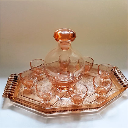 Liquor set 3
