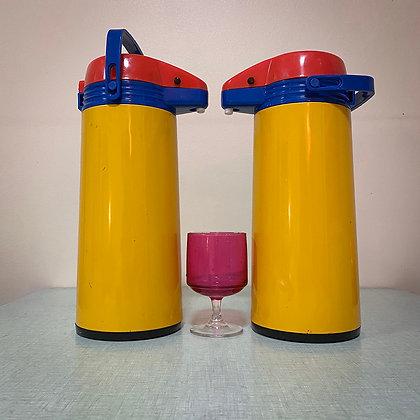 Liquid clown rabbit pumpers