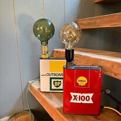 Lamp RRRVIP (Green)