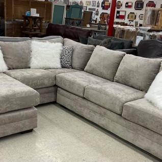 sectional sofa_grey_bargain barn.jpg