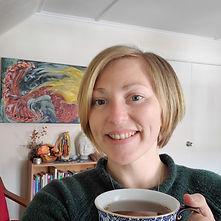 Kylee Foote, Herbalist & Intuitive Healer