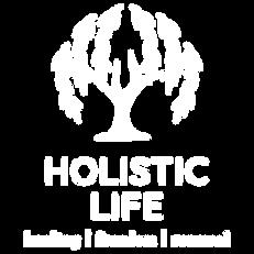 Holisitic Life Community Logo