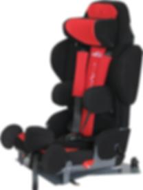 Kidsflex car seat