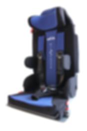 Kidflex car seat