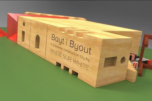 Bayt Byout