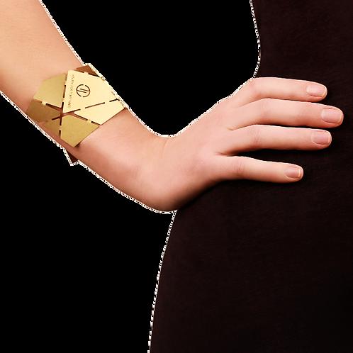 Fractal Bracelet