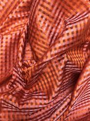 Silk – Orange