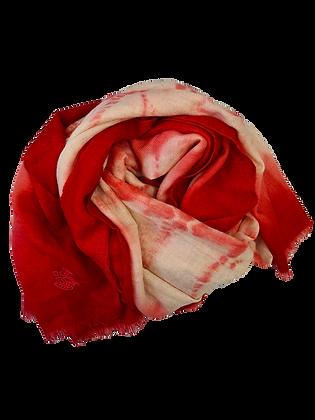 Tie & Dye – Red