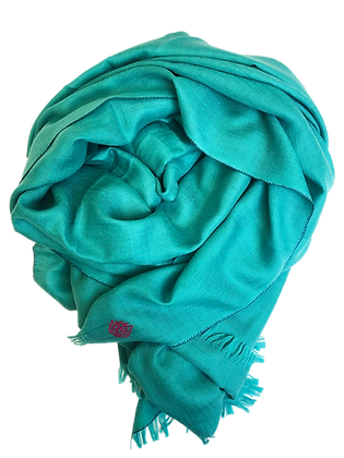 Incredible Color – Turquoise