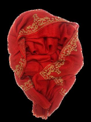 Golden Aari – Red
