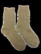 Cosy Socks – Natural