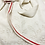 Thumbnail: Cashmere Lounge Cardigan & Wrap dress – Ivory