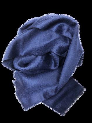 Suri Baby Alpaca – Navy Blue Small