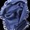 Thumbnail: Suri Baby Alpaca – Navy Blue Small