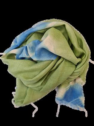 Tie & Dye – Light Green