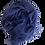 Thumbnail: Suri Baby Alpaca – Navy Blue Large