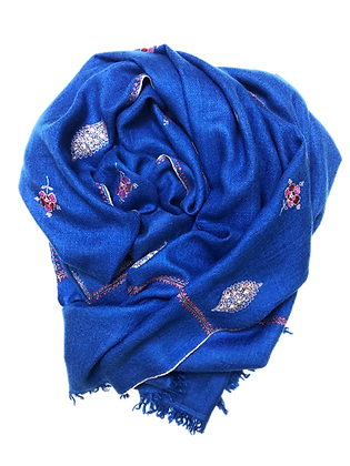 Butti Hashidar – Royal Blue