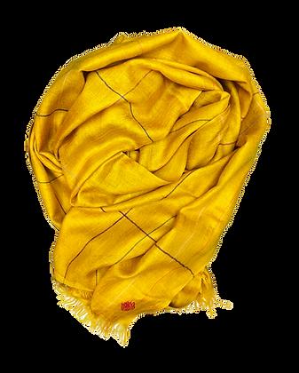 Classic Lines – Mustard