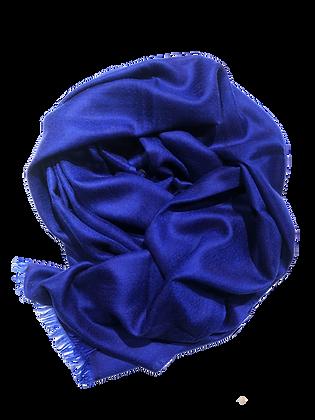 Double Weave – Royal Blue
